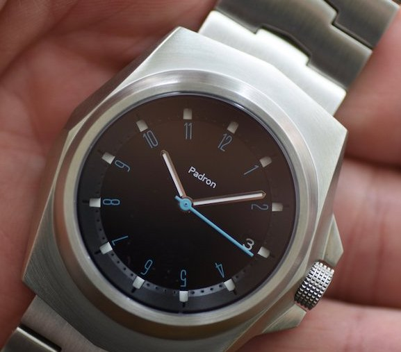 February 2017 Watch Giveaway