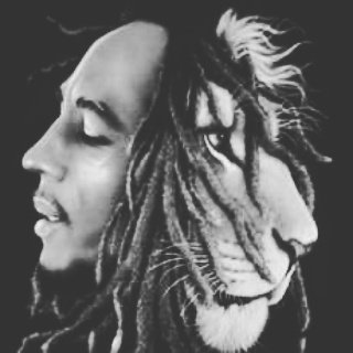 "Robert Nesta ""Bob\"" Marley happy birthday"