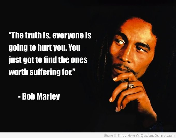 Happy Birthday Bob Marley.....