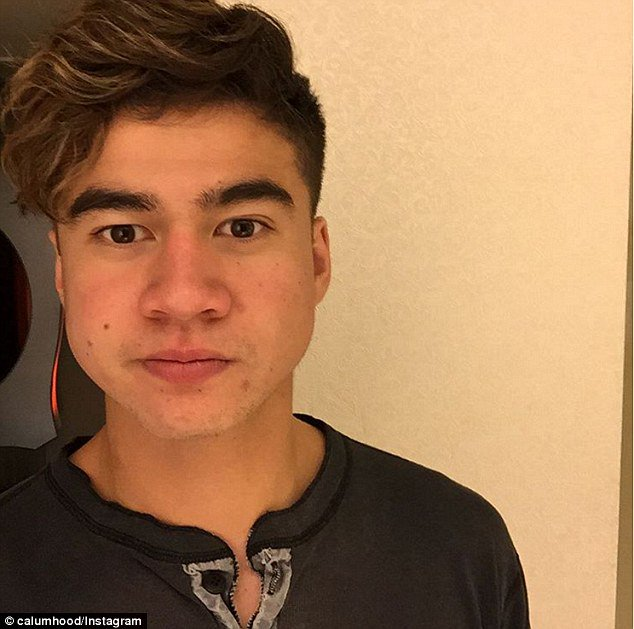 Happy Birthday, Calum Hood!!!