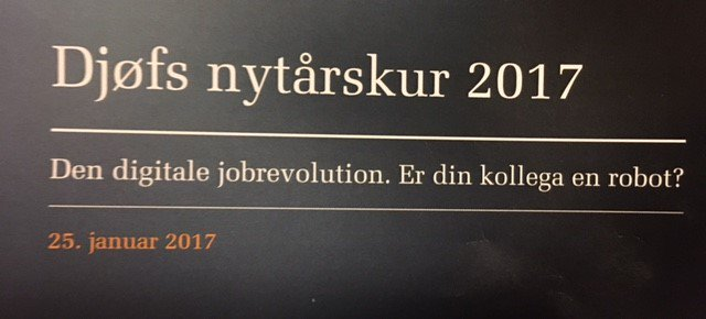 #fremtidsjob: #fremtidsjob