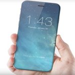Long range wireless charging for iPhone8 users