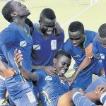Serengeti Boys converge as hopes for 2017 finals soar