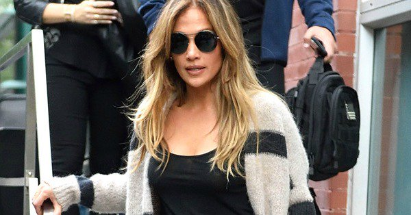 Jennifer Lopez is denied a restraining order against her alleged stalker: