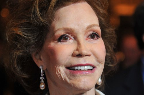 Mary Tyler Moore, star of 'The Mary Tyler Moore Show' which helped revolutionize women on TV, has died. https://t.co/xtpONuSBTO