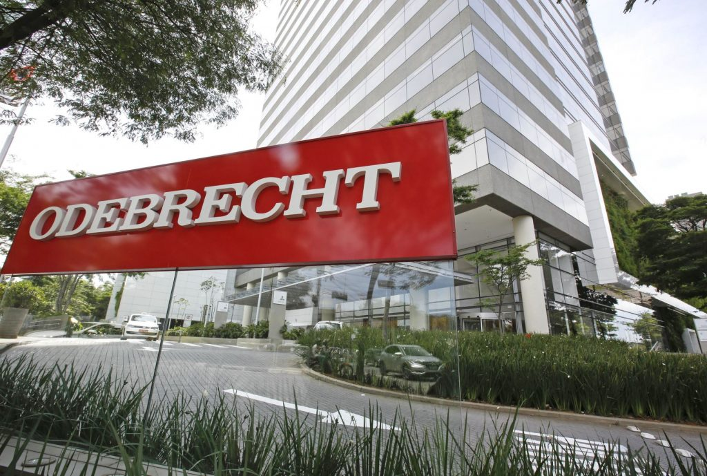 Peru Cancels US$7 Billion Contract with Brazil's Odebrecht