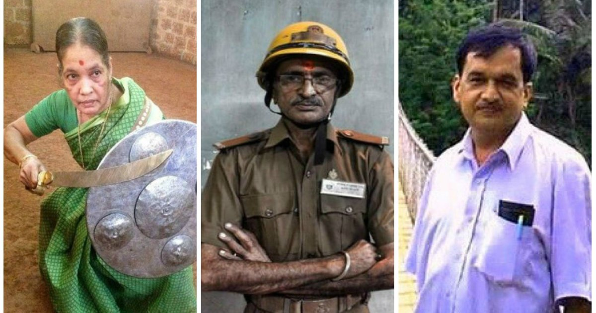 Eight incredible Indians awarded the Padma Shri this year who you should know about