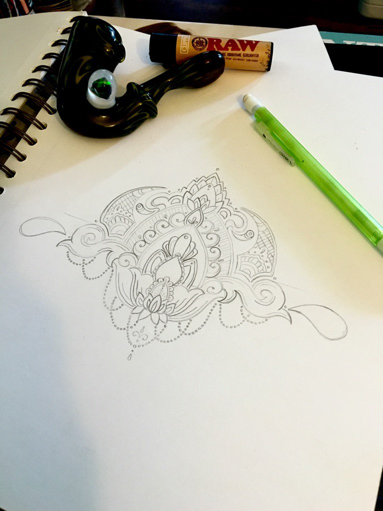 Almost time for inking my Squiggles and scribbles.... #insomnia #Life yUoa5Jx6iy