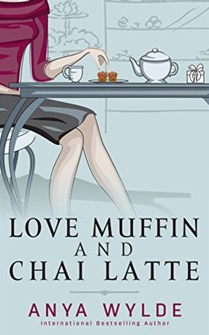 Free Book 'Love Muffin And Chai Latte' - free freebies freestuff latestfreestuff