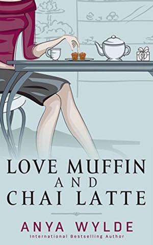 Free Book 'Love Muffin And Chai Latte' - free freebies freestuff latestfreestuff