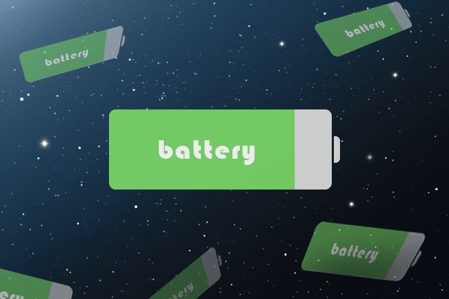 少しでも長く…!iPhoneのバッテリーを長持ちさせる方法をまとめました!#LIG #バッテリー #iPhone #スマ