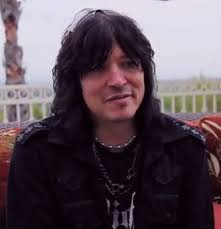Jan 26: Happy birthday to musician Tom Keifer (Cinderella) is 56yrs old.