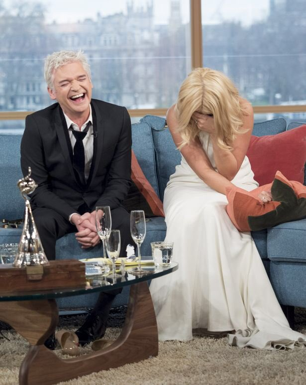 I can't believe it's been a year since this iconic piece of british tv https://t.co/JbiBkx4w2R