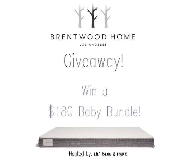 Baby Bundle Giveaway Event Ends 2/12