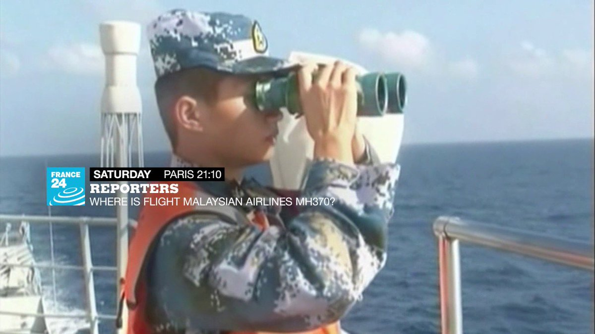 VIDEO -  Reporters - Where is flight Malaysian Airlines MH370?