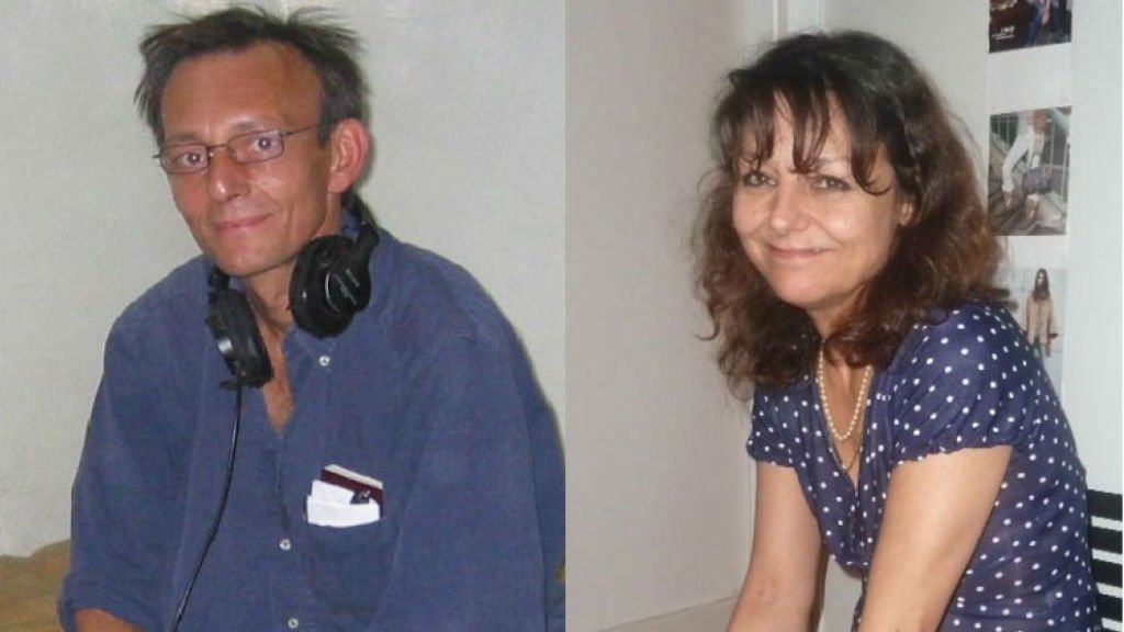 French journalists' murder 'linked to al Qaeda hostage ransom'