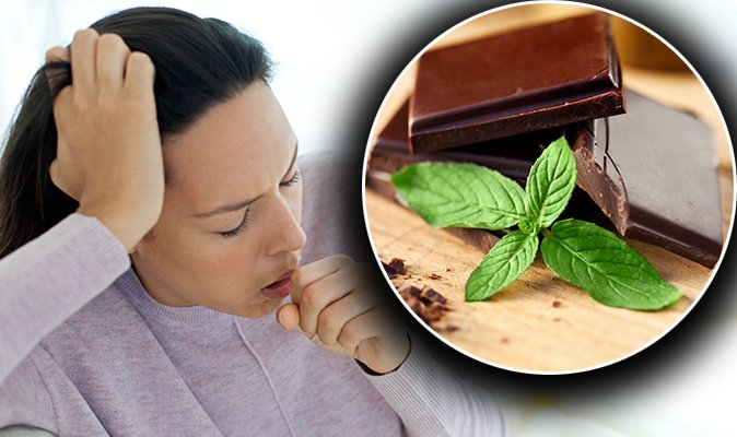Image result for chocolates can cure cough