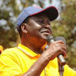 Raila asked to mediate in dispute between ODM members in Mombasa