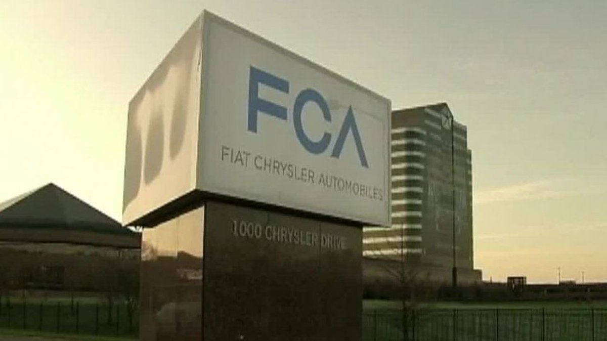Fiat Chrysler's hourly UAW employees to get $5,000 in 2016 profit sharing