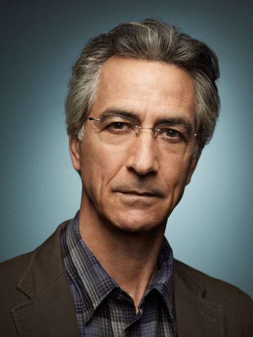 FELIZ CUMPLEAÑOS, DAVID STRATHAIRN! / HAPPY BIRTHDAY, DAVID STRATHAIRN! (68)
