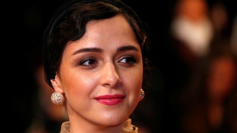 Iranian actress Taraneh Alidoosti boycotting Oscars over Trump visa ban