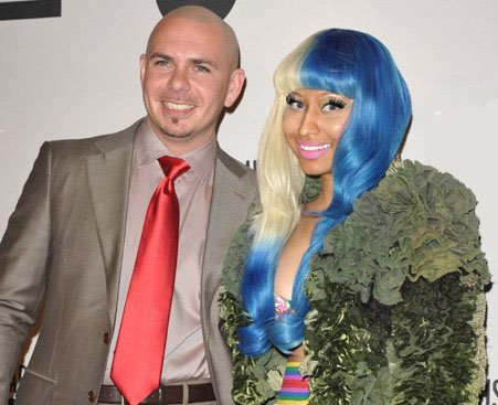 #TBT @NickiMinaj #ThrowbackThursday #Dale https://t.co/WMXL6MF0OO