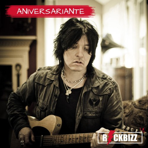 Happy Birthday, Tom Keifer!