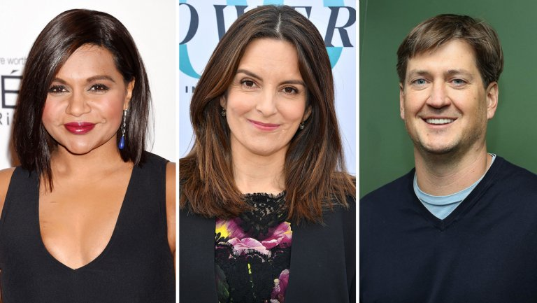 Mindy Kaling, Tina Fey, Bill Lawrence Comedies Land NBC Pilot Orders