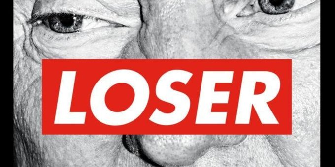 Happy Birthday to iconic artist and feminist icon Barbara Kruger: