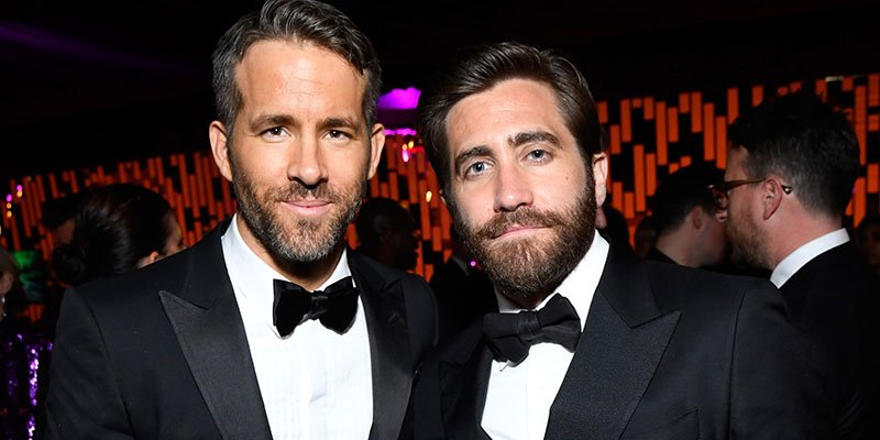 Jake Gyllenhaal says Ryan Reynolds deserved Oscar nomination