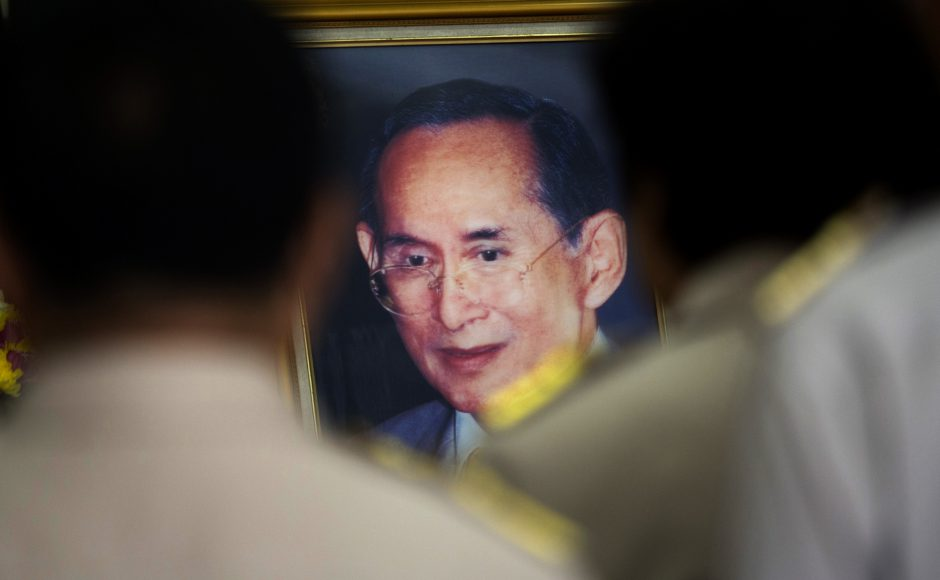 Thailand: Junta pushes Laos for extradition of royal insult suspects