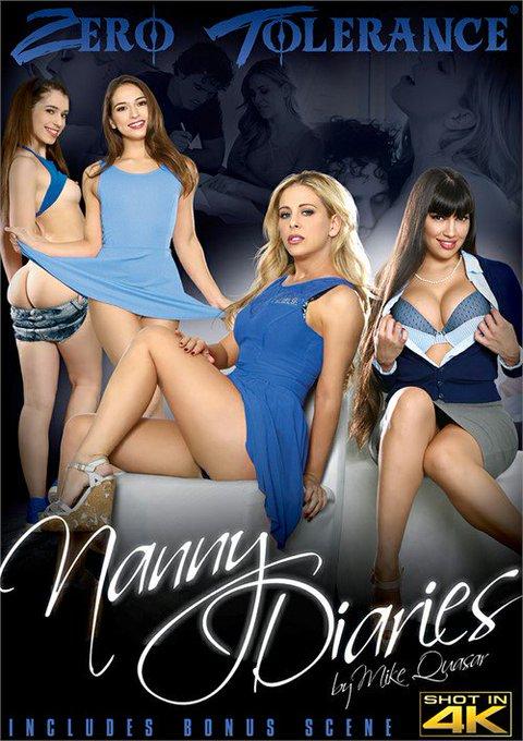 #ComingSoon NANNY DIARIES starring @CherieDeVille @TheMercedesXXX @SaraLuvvXXX @JoselineKellyx @RobbyEchoXXX