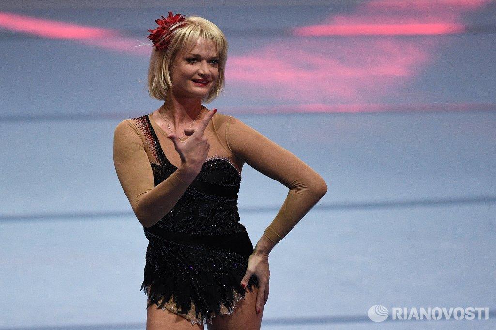 Светлана хоркина видео выступлений