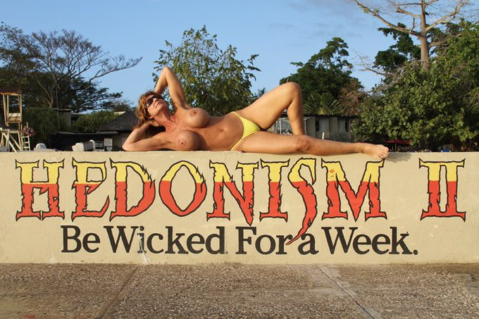 Come join me at Hedo II in Jamaica, Nov 4-11 be Wicked for a Week! https://t.co/wpl9wbFgT1 @isoconnections