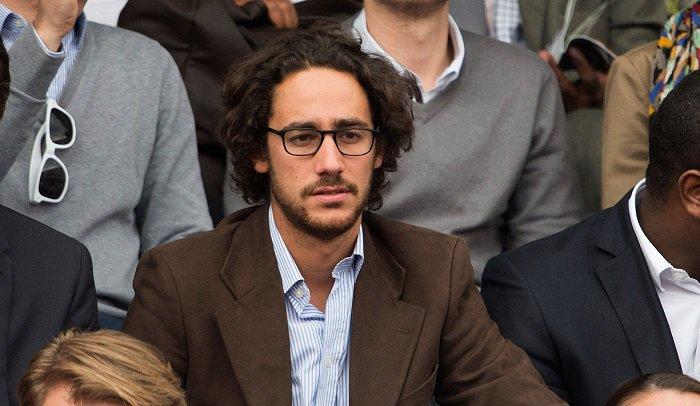 Hollande : les soirées de son fils aux frais de l'État >> https://t.co/tUelsHIaAd