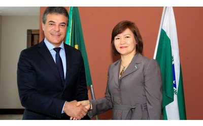 Brazil hopes for economic collaboration with Mongolia