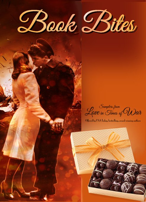 Love Romance? Get BOOK BITES: LOVE IN TIMES OF WARFree Freebie via storyreadingape