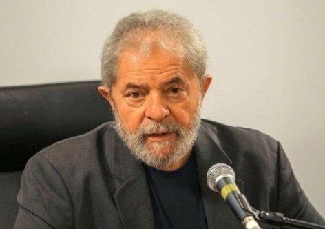 Defesa de Lula