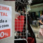 Sales in Rio de Janeiro Show Worst Result Since 2003