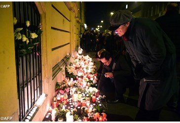 Pope sends condolences to victims of bus crash in Italy
