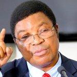 Majaliwa amtwisha mzigo Sendeka