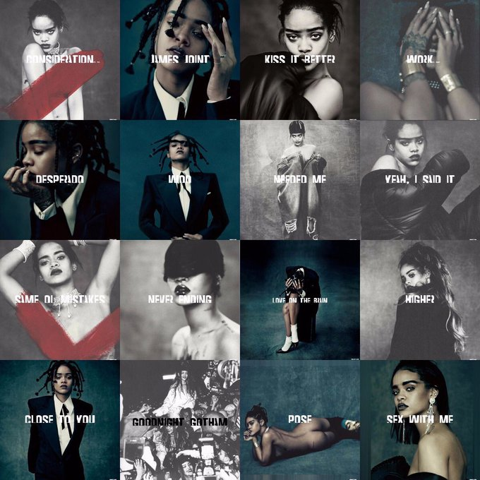 Happy birthday ANTI