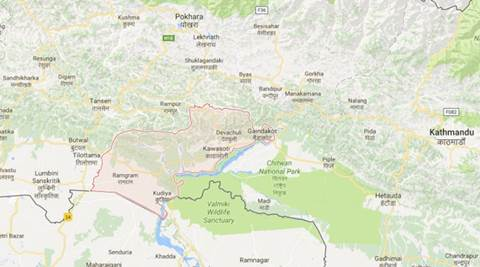 Nepal: 1 killed, 17 hurt as jeep with pilgrimscrashes