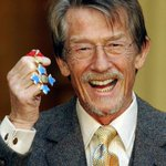 British actor John Hurt, star of 'The Elephant Man,' dies at 77