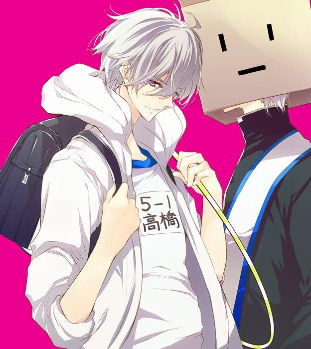 2月7日にコミックスが出るかと思います。初恋モンスター8巻。アニメDVD付き特装版と通常版です。TVアニメでは登場しなか