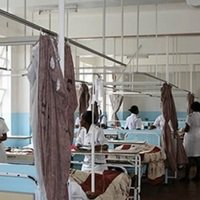 Recruitment freeze cripples hospitals