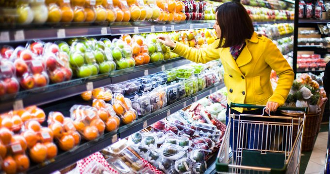 Your Guide to Healthy Grocery Shopping