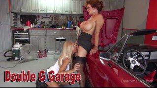 """Double G garage"" with @BrookeTylerxxx  https://t.co/jkmWLRCajn https://t.co/yks7PQyThS"