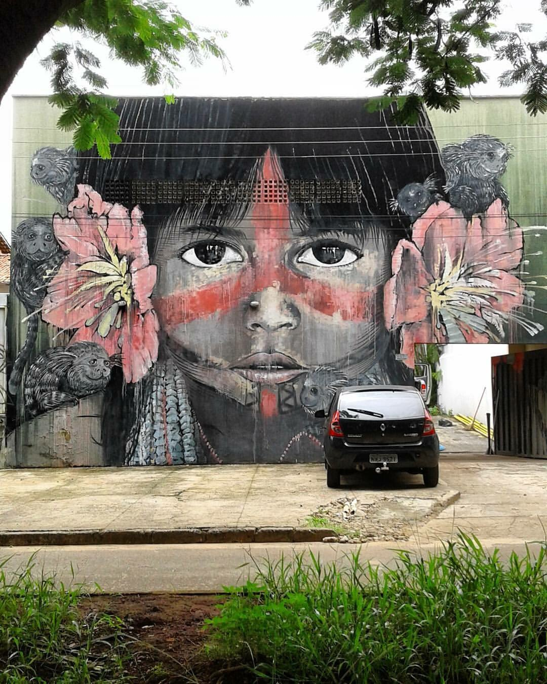 By Decy (Brazil) #streetart #streetartist #urbanart https://t.co/AR4ZW1ivoa