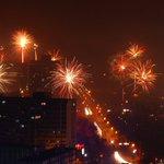 China: Lunar New Year fireworks spark a return to hazardous Beijing pollution
